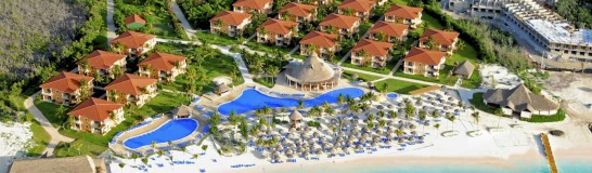 Best Hotels In Mexico --- Yucatan, Mayan Riviera
