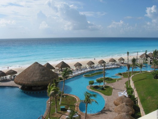 Mexico s beaches all inclusive resorts and luxury hotels for All inclusive luxury beach resorts